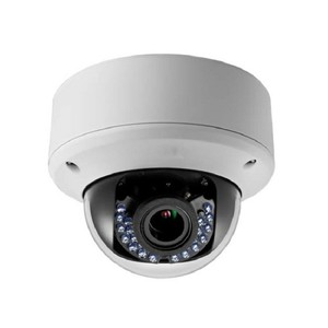 2 MP Turbo HD1080P TWDR Outdoor Vandal Proof IR Dome Camera AC304D-OD4