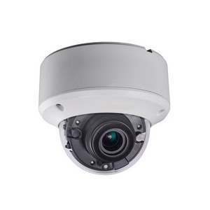 2 MP Trubo HD Ture WDR Outdoor IR Motorized Vari-focal Vandal Proof Dome Camera AC334D-OD4Z