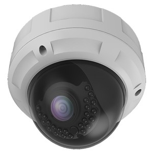 2MP IP67 Network IR Dome Camera NC312-VD